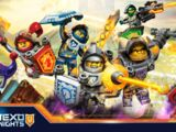 Nexo Knights: The Animated Series