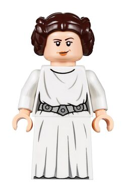 Leia Classic 2018 Redesign with Skirt