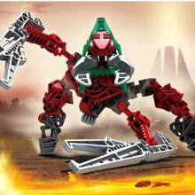 Vorzakh LEGO Vahki Bionicles: Nuurakh Keerakh Rorzakh Bordakh Zadakh