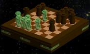 Petrovsky's Chessboard