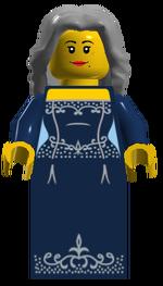 Queen Farra