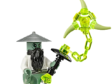 Sensei Yang