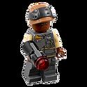 Soldat rebelle 4-75164