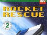 DK Readers: LEGO Rocket Rescue