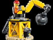 10667 Boîte de construction du chantier 3