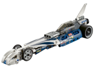 42033 Le bolide imbattable