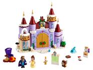 43180 La fête d'hiver dans le château de Belle