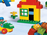 5506 Grande boîte de briques
