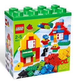 5511-DUPLO XXL Box