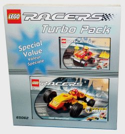 65062 Racers Turbo Pack