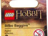 850680 Bilbo Baggins Key Chain