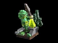 9461 La créature des marais 3