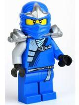 Jay - Ninja des Blitzes