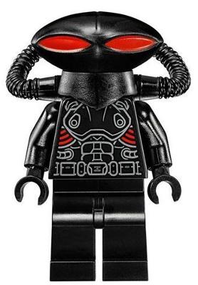 Black Manta Brickipedia Fandom Powered By Wikia