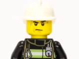 Blaze Firefighter
