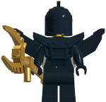 Brickness Henchman (Aerial)