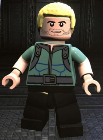 Custom Lego Dc Extended Universe Part 2 Brickipedia Fandom
