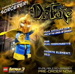 Drfate2
