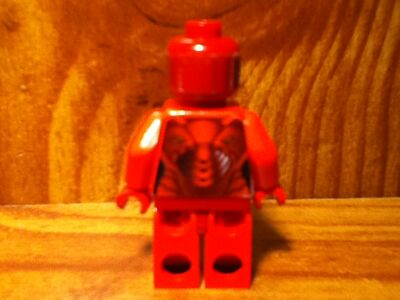 Iron Man back