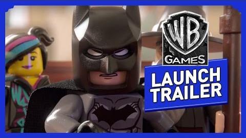 LEGO Dimensions - Bande Annonce de Lancement Launch Trailer (VF)