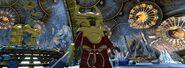 LEGO Marvel Super Heroes Heimdall
