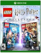 Lego Harry Potter Collection Video Game (Xbox One)