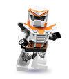Série 9 Robot de combat