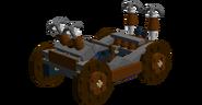 Uruk-Hai Hook Gun 3