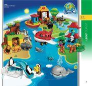 Κατάλογος προϊόντων LEGO® για το 2018 (πρώτο εξάμηνο) - Σελίδα 015