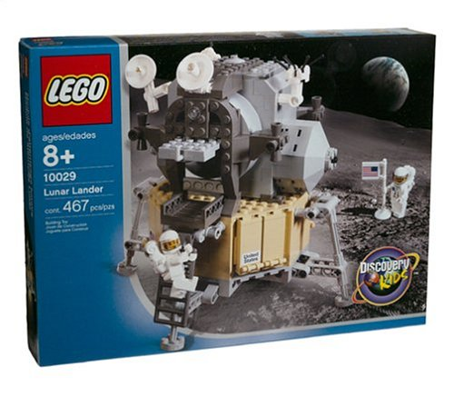 lego lunar space station amazon - photo #10