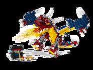 31102 Le dragon de feu 3