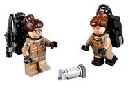 75828 Ghostbusters Ecto-1 & 2 15