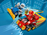 76063 Mighty Micros : Flash contre Captain Cold