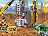 7633 Le chantier