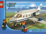 7696 Airline Promotional Set