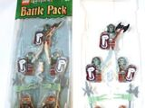 4559922 Troll Warriors Battle Pack