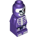 Général squelette Microfig