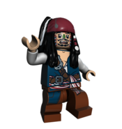 Jack Sparrow 3
