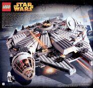Katalog produktů LEGO® za rok 2005-50