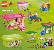 Katalog výrobků LEGO® pro rok 2013 (první pololetí) - Stránka 04