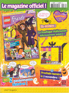 LEGO Friends 4 Encart