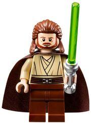 Lego qui-gon