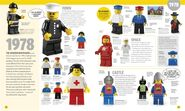 Minifigure Year by Year 1
