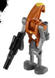 Rocket Droid CM