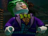 LEGO DC Super Villains Unleashed