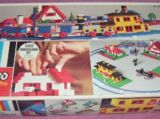 080 Basic Building Set with Train