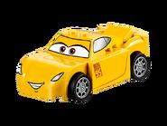 10731 Le simulateur de course de Cruz Ramirez 2