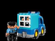 10809 La patrouille de police 3
