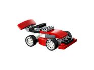 31055 Le bolide rouge 3