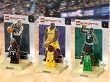 3561 NBA Collectors
